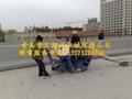 青工公路桥面清理抛丸机 5