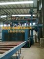 青工石材抛丸机品质   3