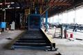 青工机械小型锅炉抛丸清理机厂家直销 2