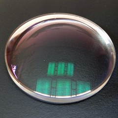Optical lens --1.56 single vision HMC