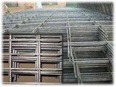 钢筋电焊网片