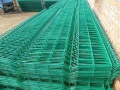 浸塑电焊网片