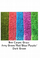 Commercial Grass 8mm
