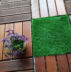 Interlock Grass Tiles 25mm