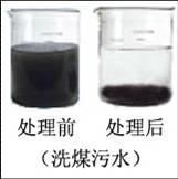 洗煤污水处理用絮凝剂