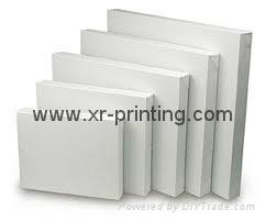 Blank canvas for digital printing  4