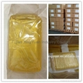 Hot melt glue adhesive for diapers and sanitary pads 2