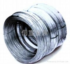优质201cu不锈钢螺丝线