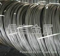 302HQ不鏽鋼螺絲線