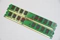 DDR3 2GB DIMM PC3-10600 1333Mhz 240Pin CL9 desktop PC Ram Memory 2