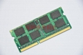DDR3 4GB RAM Memory 1600Mhz 1333Mhz SODIMM CL11 CL9 204Pin for Notebook 2