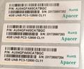 Ram label stickers for Memory ram DDR DDR2 DDR3 DDR4 3