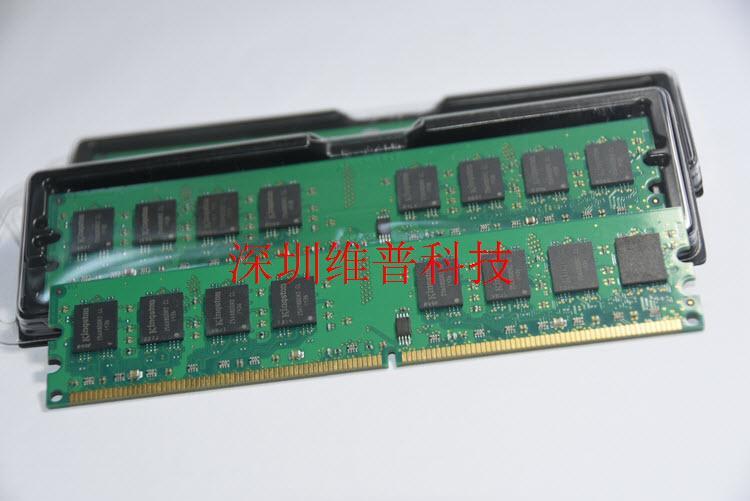 DDR2 4GB 800Mhz PC2-6400 DIMM 240Pin CL6 Ram Memory for desktop PC 3