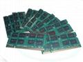 DDR2 2GB SODIMM 667Mhz 800Mhz 200Pin CL5