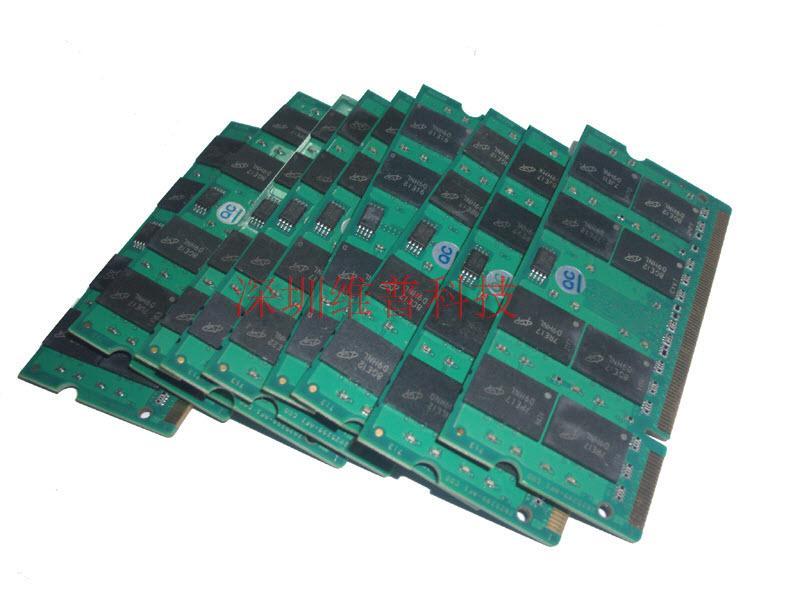 DDR2 2GB SODIMM 667Mhz 800Mhz 200Pin CL5 CL6 laptop Memory Ram 2