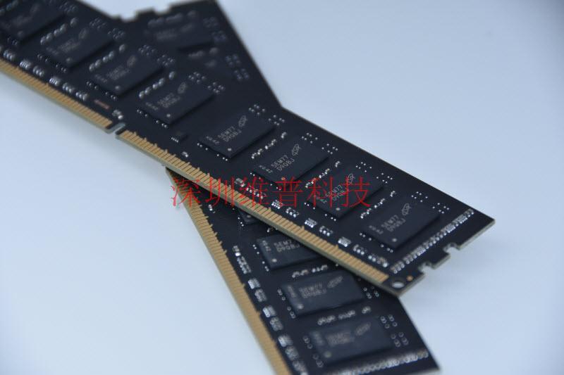 DDR3 8GB DIMM PC3-15000 1866Mhz CL11 240Pin RAM Memory for Desktop PC 2