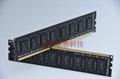 DDR3 8GB DIMM PC3-15000 1866Mhz CL11 240Pin RAM Memory for Desktop PC 4