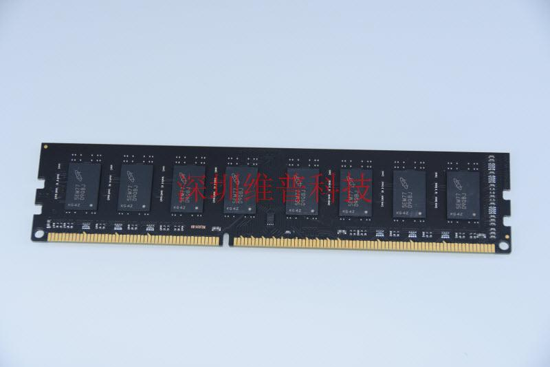 DDR3 8GB DIMM PC3-15000 1866Mhz CL11 240Pin RAM Memory for Desktop PC 5