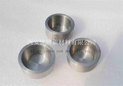 Molybdenum and Tungsten Crucibles