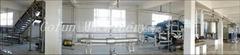 fruit juice/paste production line