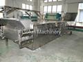 continuous pre-cooker/ pre-boiler