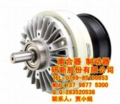 EPB-400/200/100/050/025/015磁粉制动器刹车器