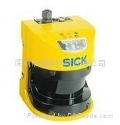 SICK西克光電傳感器
