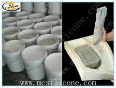Artificial Stone Molding RTV-2 Silicone Rubber