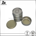 easy open lid tin can for food or oil or fish food grade tinplate 3
