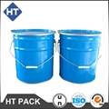20 liter  tinplate paint bucket or 20L