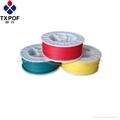 Plastic optical fiber cable.POF cable,PMMA cable 2