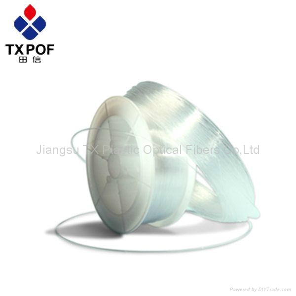 Plastic Optical Fiber 2