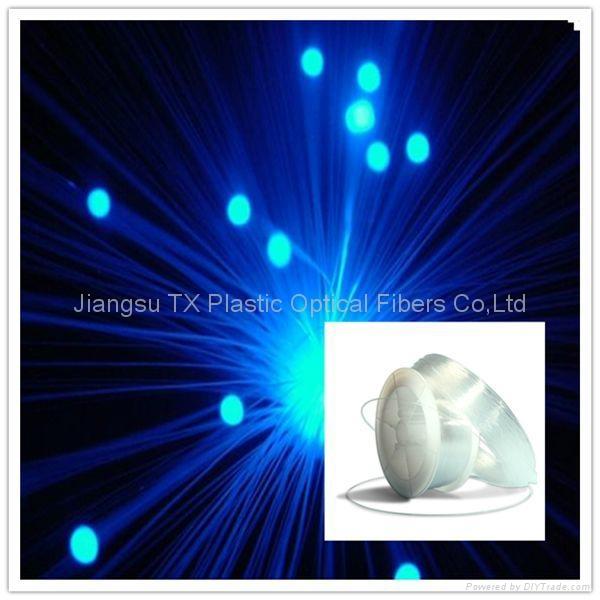 Plastic Optical Fiber 4