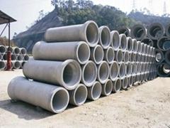 銀川水泥管