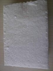 發電廠窯爐保溫專用硅酸鋁針刺毯