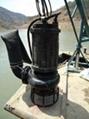 耐磨高效淤泥泵