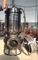 耐磨潜水吸砂泵