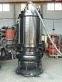 高耐磨尾矿输送泵
