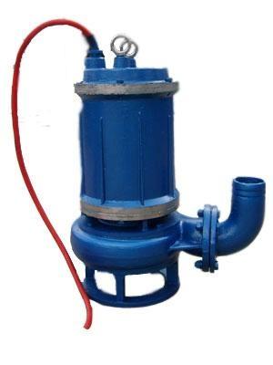 耐高温污水泵 4