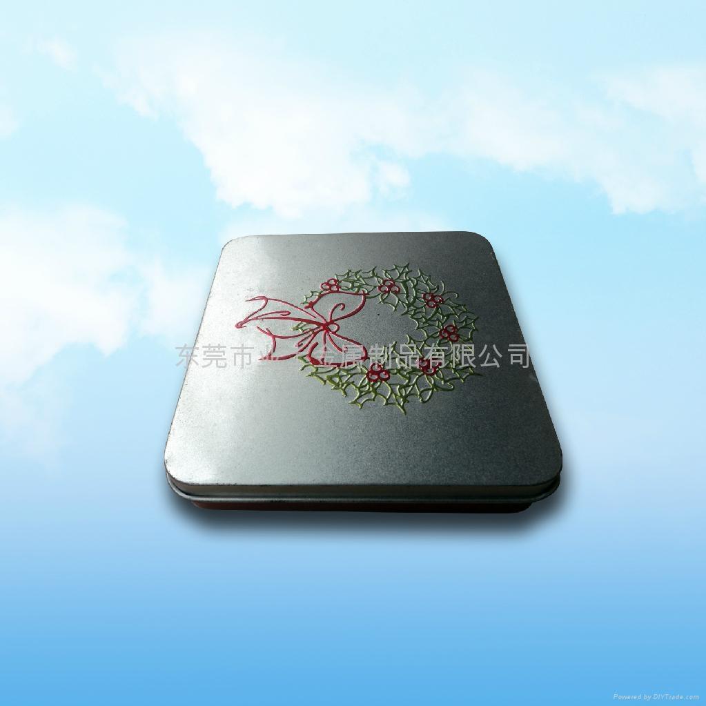 马口铁CD盒 1