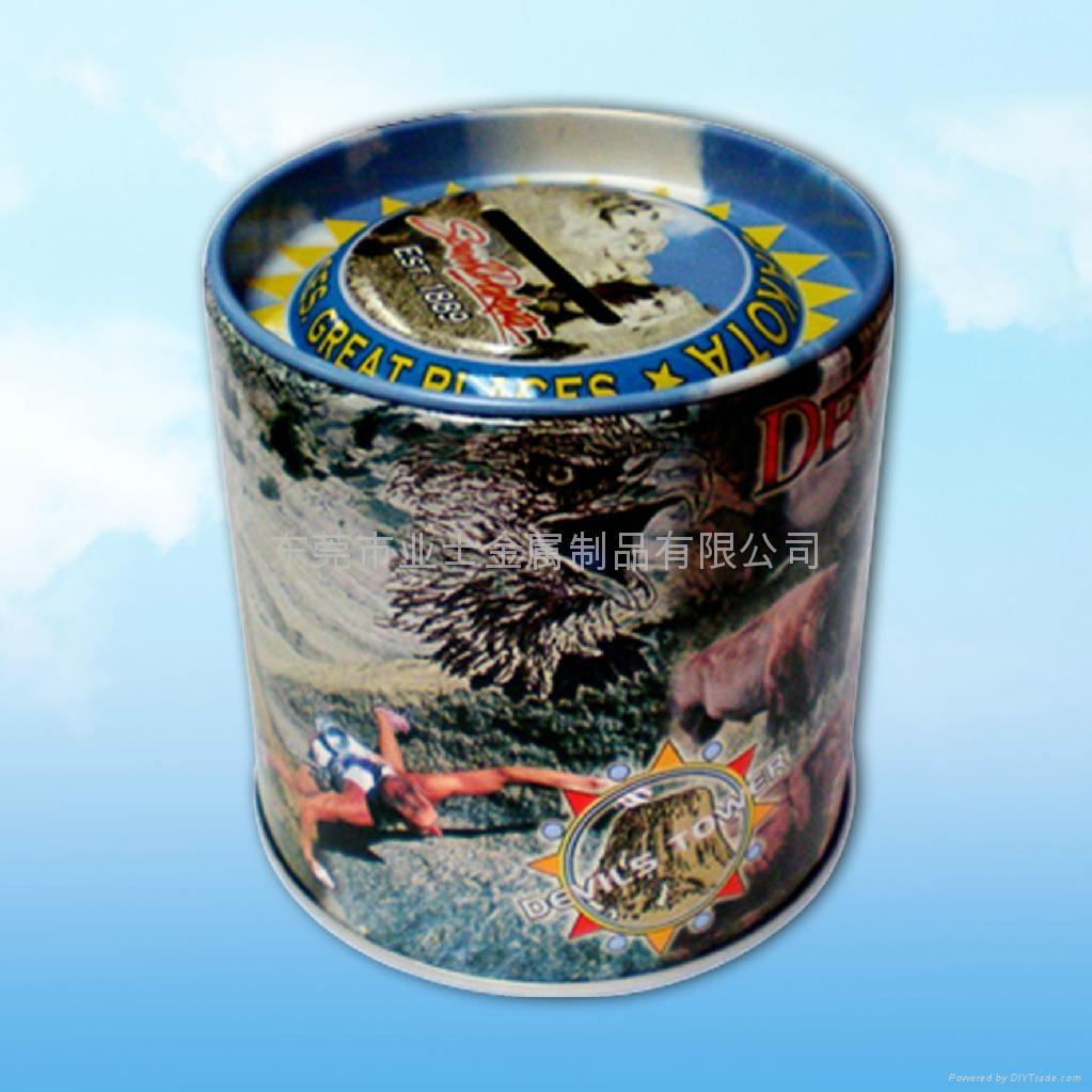 礼品储存罐 5