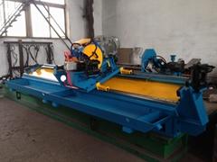 Metal Pipe cold cutting machine