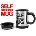 2013 new design sterring coffee mug/400ml Britsh Lazy man coffee mug