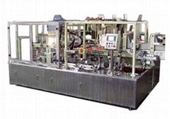 JTZX-05 一片式裹包装箱机
