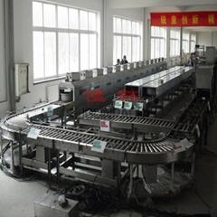 中央廚房生產線