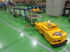 AGV自动输送车