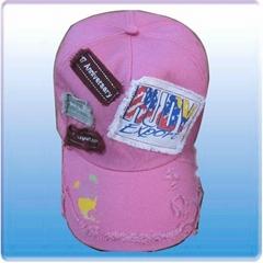 baseball hat , cap, golf cap, sport hat, sun hat, mesh cap, children hat,bucket