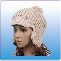 knitting hat , beanie, cap,winter hat, fashion hat