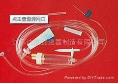 一次性輸液器輻照公司