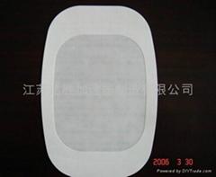 手朮巾輻照滅菌計量